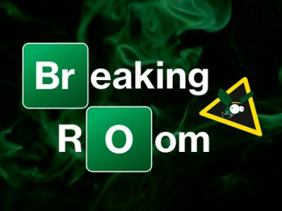 Breaking Room