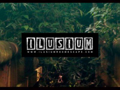 Ilusium escape barcelona