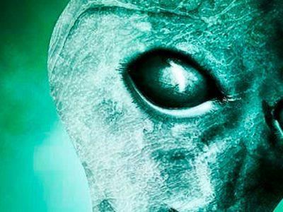 Lanzadera Alien
