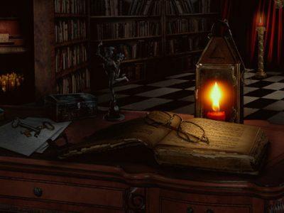 Misterio Archivo Abandonado