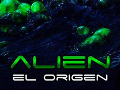 alien el origen