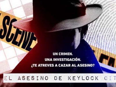 asesino keylock city