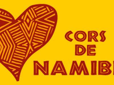 Cors de Namíbia