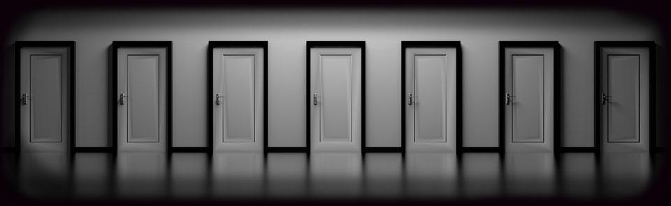 Puertas escape rooms