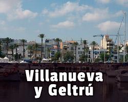 Escapes Villanueva y Geltrú