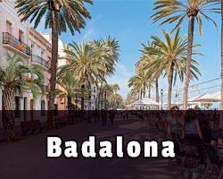 Escapes Badalona