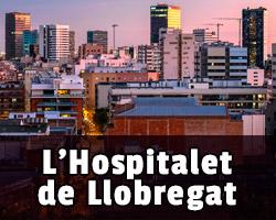 Escapes Hospitalet Llobregat