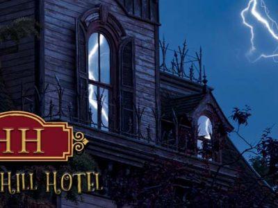 hidden hill hotel