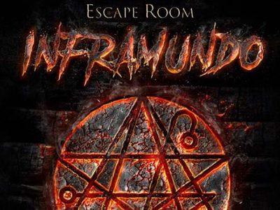 inframundo escape