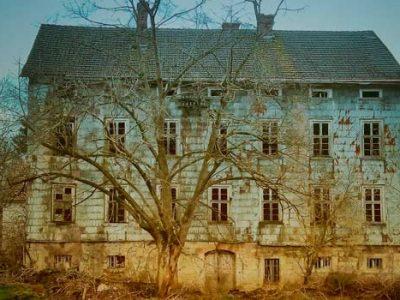 mansión odisea
