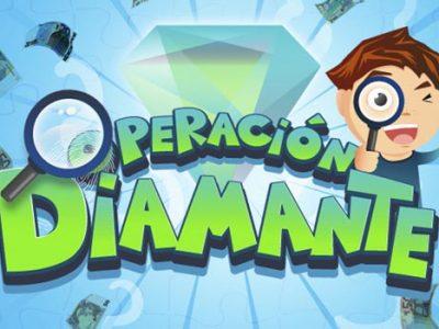 operación diamante