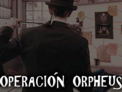 operación orpheus