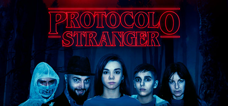 Protocolo Stranger