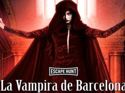 vampira barcelona