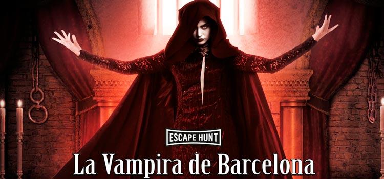 La Vampira